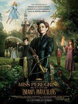 Miss Peregrine et les enfants particuliers  VF DVD