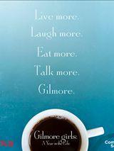 Gilmore Girls : Une nouvelle année Séries Saison 1 VF 2016