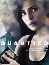 Quantico Saison 2 VOSTFR