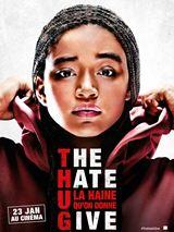 The Hate U Give – La Haine qu'on donne