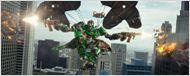 """Transformers : l'âge de l'extinction"" : le teaser du Super Bowl en 5 images fortes !"