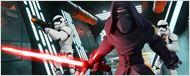"""Star Wars : la Force est puissante avec """"Disney Infinity"""""""