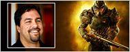 """Du cinéma aux jeux vidéo : entretien avec Hugo Martin, Creative Director sur """"Doom"""""""