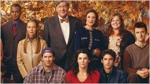 Gilmore Girls, les retrouvailles : le casting de la série se réunit 8 ans après !