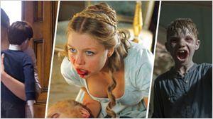 Poupée possédée, chasse aux fantômes, comédies zombiesques... Les bandes-annonces horreur et fantastique pour 2016
