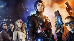 Legends of Tomorrow : aussi fort qu'Arrow et Flash pour la presse US ?