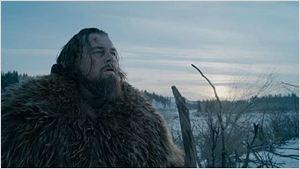 SAG Awards 2016 : Le triomphe de Leonardo DiCaprio et de Brie Larson