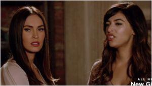 Megan Fox fait s'extasier les hommes de New Girl saison 5