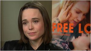 """Ellen Page : """"L'histoire de Free Love m'a bouleversée"""""""