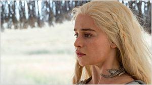 Game of Thrones saison 6 : Emilia Clarke et Peter Dinklage sur les nouvelles photos
