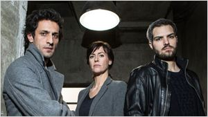 Falco : la saison du renouveau avec Anne Sila et David Kammenos