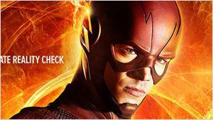 Audiences US : The Flash a-t-il freiné pour son final ?