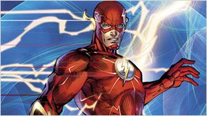 Flash : les méchants du film révélés ?