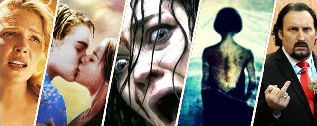 Film le plus long, le plus sanglant... 15 records étonnants au cinéma