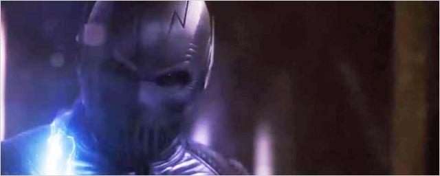 The Flash saison 2 : Zoom démasqué dans le prochain épisode ?