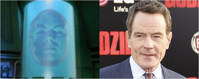 Power Rangers : Bryan Cranston parle de sa version de Zordon