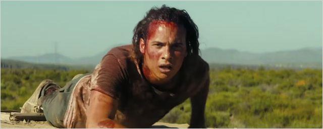 Fear The Walking Dead : Nick court un grave danger dans la saison 2