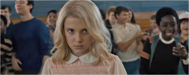 Le générique de Stranger Things… en mode Buffy contre les vampires !