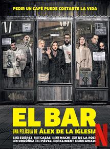 El Bar streaming