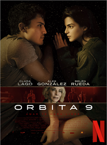 Órbita 9 streaming