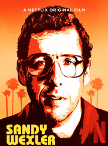 Sandy Wexler streaming