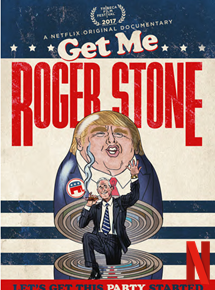 Get Me Roger Stone streaming