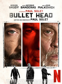 Bullet Head streaming