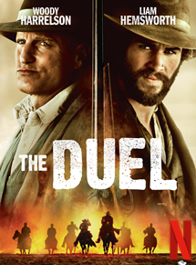 The Duel streaming