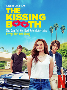 Bande-annonce The Kissing Booth
