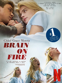 Bande-annonce Brain On Fire