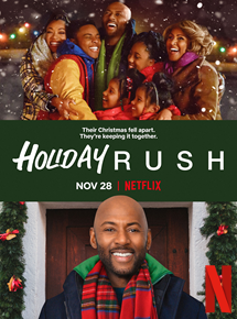 Bande-annonce Holiday Rush