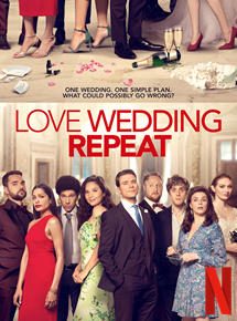 Love. Wedding. Repeat. streaming