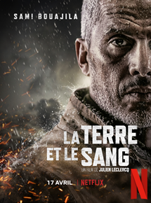 La Terre et le sang streaming