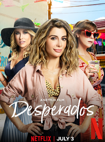 Desperados streaming