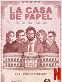 La Casa De Papel - Saison 3