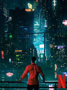 Altered Carbon - Saison 2