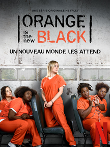 Orange Is the New Black - Saison 7