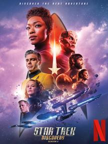 Star Trek: Discovery - Saison 2