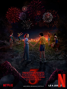 Stranger Things - Saison 4