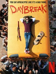 Daybreak - saison 1 Bande-annonce VO