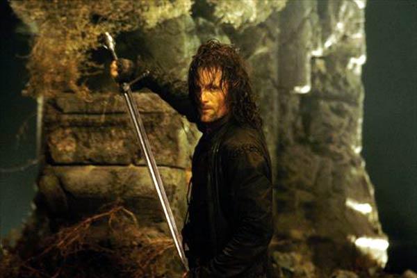 Le Seigneur des Anneaux / The Hobbit #3 69218097_ph4