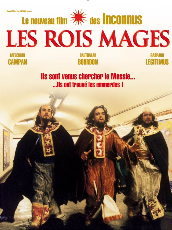 Les rois mages  [FRENCH DVDRiP]