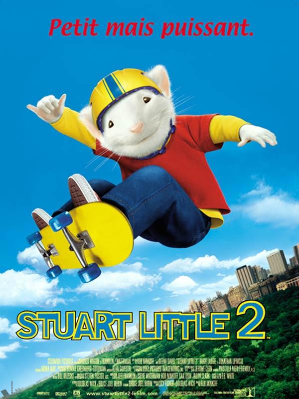 Image Stuart Little 2