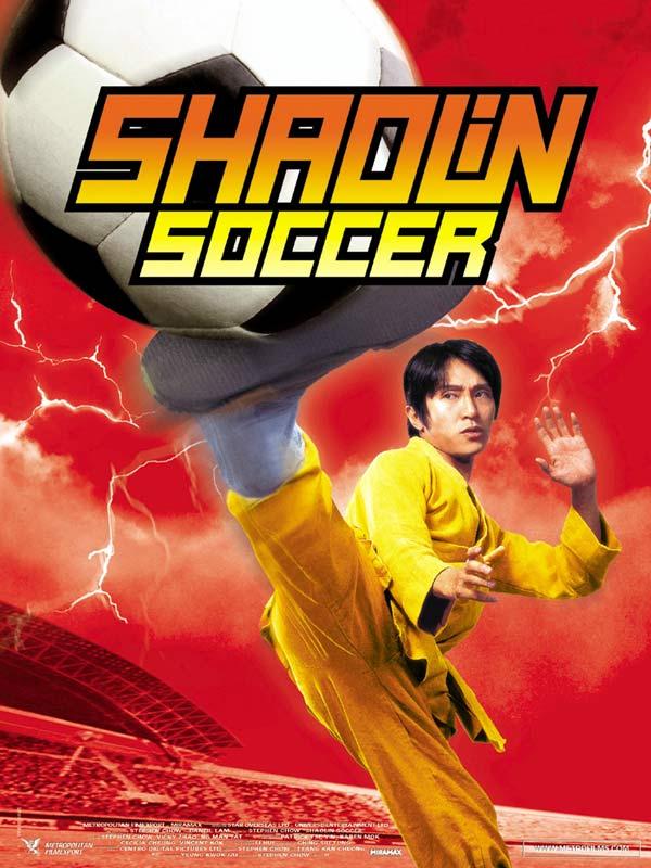 Shaolin Soccer Stream Deutsch