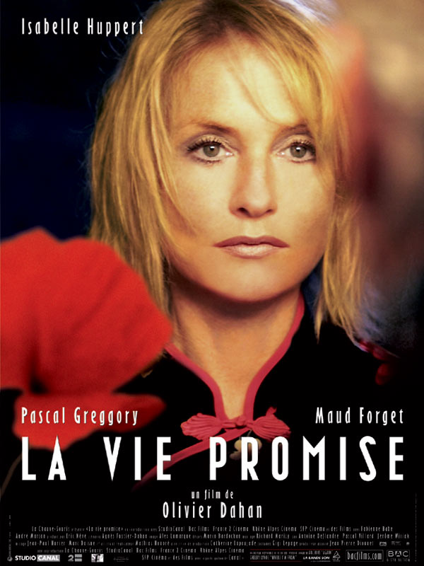 Image result for affiche la vie promise