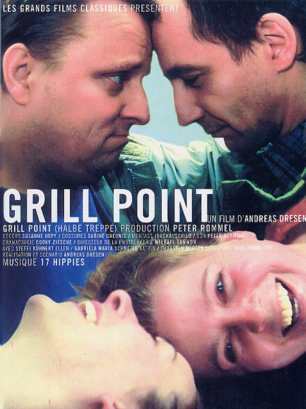 Image du film Grill point