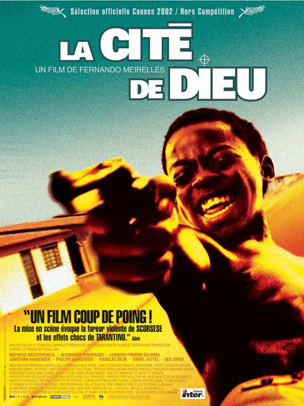 La Citu00e9 de Dieu - film 2002 - AlloCinu00e9