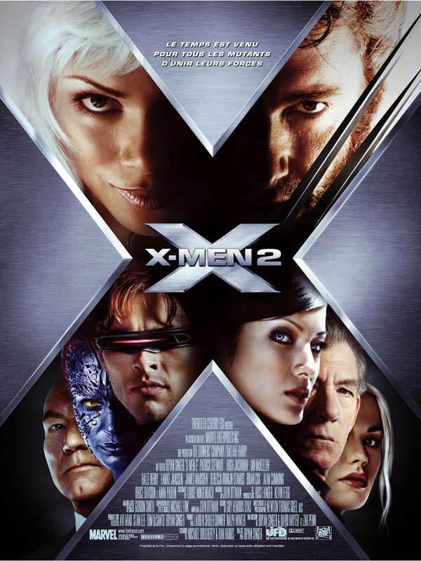 X-Men 2 streaming
