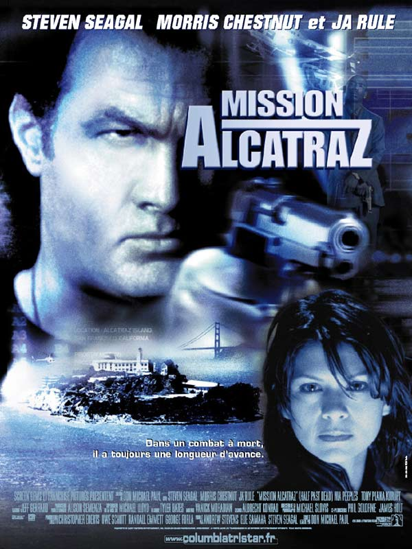 film alcatraz