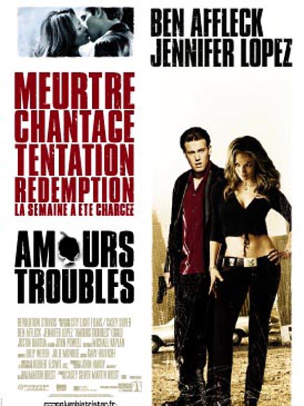 amours troubles film 2003 allocin. Black Bedroom Furniture Sets. Home Design Ideas